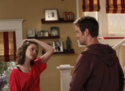 Watch Parenthood Season 1 Episode 11 Online