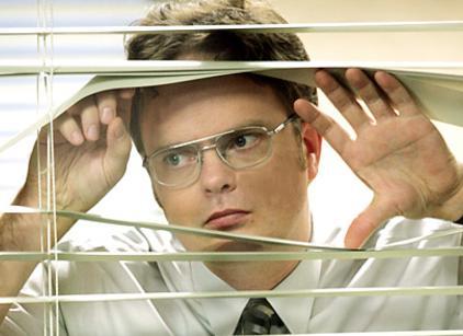 Watch The Office Season 6 Episode 24 Online
