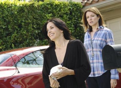 Watch Cougar Town Season 1 Episode 22 Online