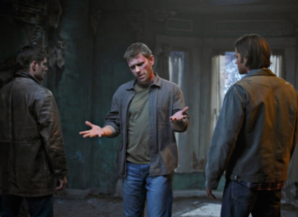 Watch Supernatural Season 5 Episode 22 Online