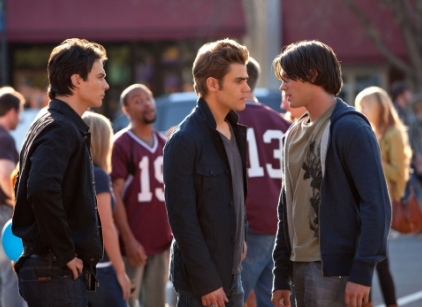 Watch The Vampire Diaries Season 1 Episode 22 Online