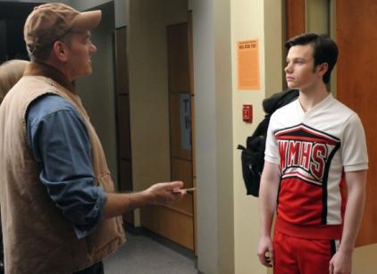 Watch Glee Season 1 Episode 18 Online
