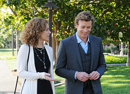 Watch The Mentalist Season 2 Episode 22 Online