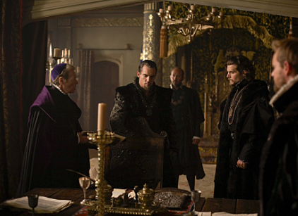 Watch The Tudors Season 4 Episode 5 Online