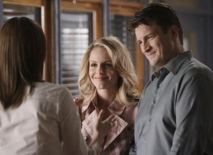 Watch Castle Season 2 Episode 24 Online