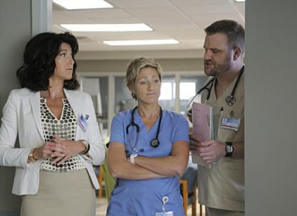 Watch Nurse Jackie Season 2 Episode 9 Online