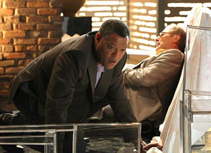 Watch CSI Season 10 Episode 23 Online