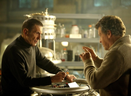 Watch Fringe Season 2 Episode 22 Online