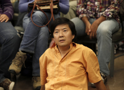 Watch Community Season 1 Episode 23 Online
