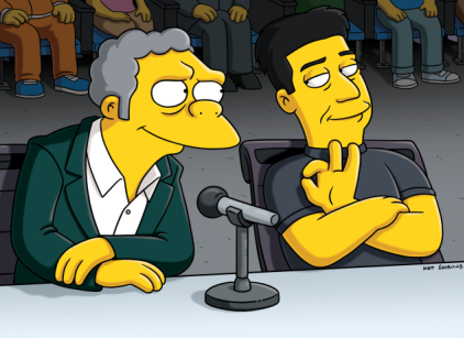 Watch The Simpsons Season 21 Episode 23 Online
