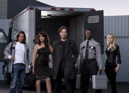 Watch Leverage Season 3 Episode 2 Online