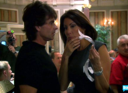 Watch The Real Housewives of New Jersey Season 2 Episode 5 Online