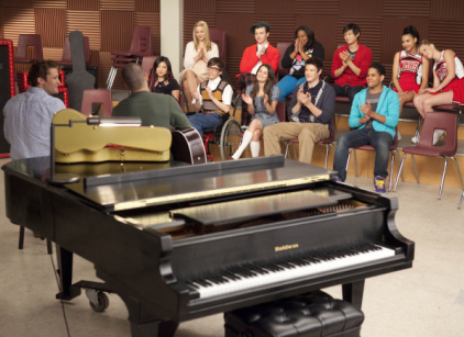 Watch Glee Season 1 Episode 22 Online