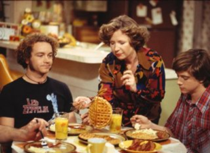 Watch That 70's Show Season 1 Episode 25 Online