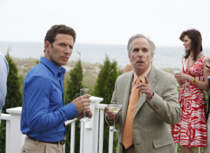 Watch Royal Pains Season 2 Episode 2 Online