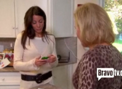 Watch The Real Housewives of New Jersey Season 2 Episode 6 Online