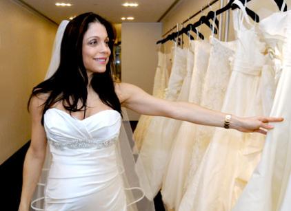 Watch Bethenny Getting Married Season 1 Episode 1 Online