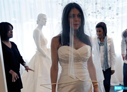 Watch Bethenny Getting Married Season 1 Episode 2 Online