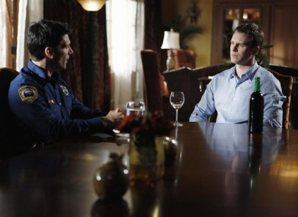 Watch The Gates Season 1 Episode 2 Online