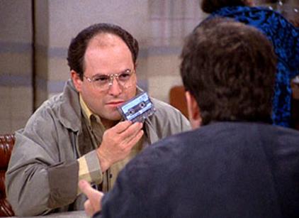 Watch Seinfeld Season 2 Episode 4 Online