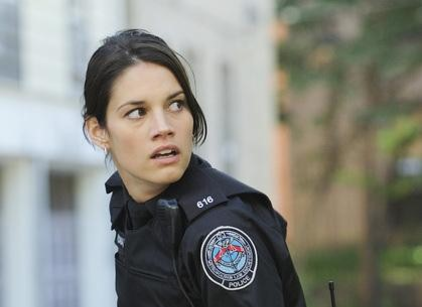Watch Rookie Blue Season 1 Episode 2 Online