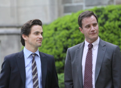 Watch White Collar Season 2 Episode 2 Online