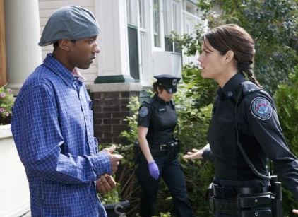 Watch Rookie Blue Season 1 Episode 6 Online