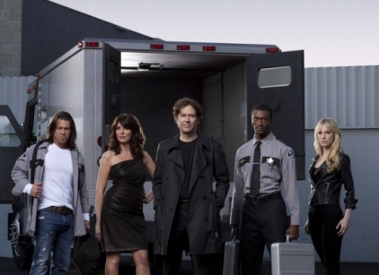 Watch Leverage Season 3 Episode 8 Online
