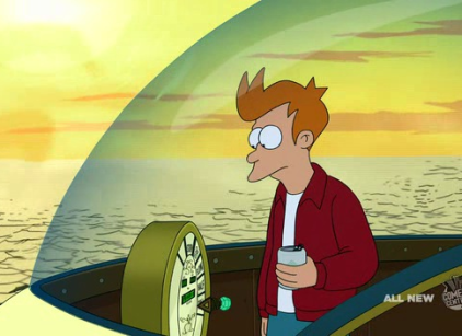Watch Futurama Season 7 Episode 7 Online