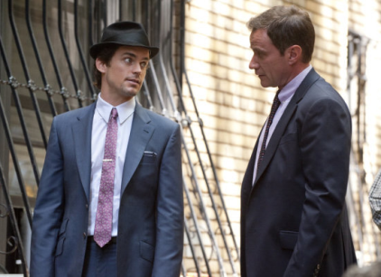 Watch White Collar Season 2 Episode 5 Online
