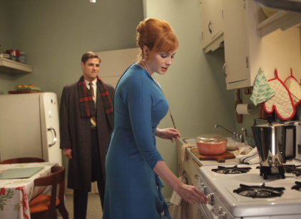 Watch Mad Men Season 4 Episode 3 Online