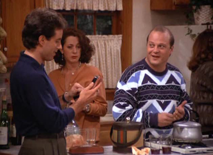 Watch Seinfeld Season 3 Episode 10 Online
