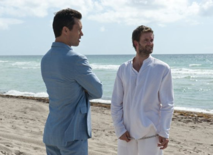 Watch Burn Notice Season 4 Episode 10 Online