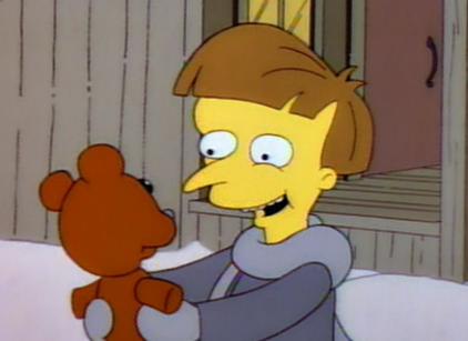 Watch The Simpsons Season 5 Episode 4 Online