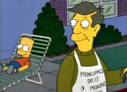 Watch The Simpsons Season 5 Episode 19 Online