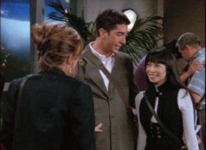 Watch Friends Season 2 Episode 1 Online