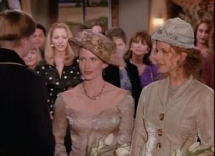 Watch Friends Season 2 Episode 11 Online