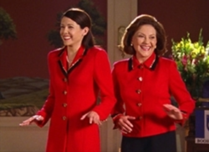 Watch Gilmore Girls Season 2 Episode 7 Online