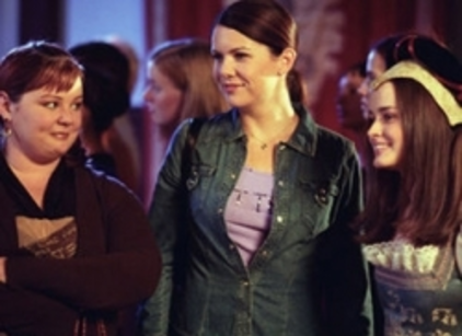 Watch Gilmore Girls Season 2 Episode 9 Online