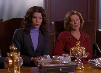 Watch Gilmore Girls Season 2 Episode 11 Online