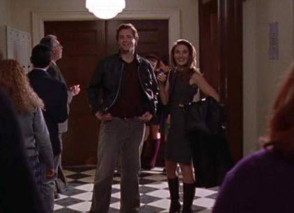 Watch Gilmore Girls Season 2 Episode 14 Online
