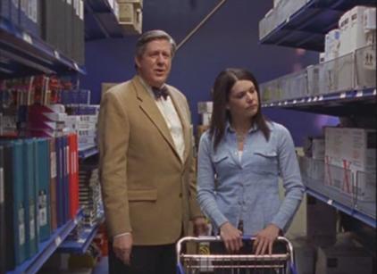Watch Gilmore Girls Season 2 Episode 20 Online