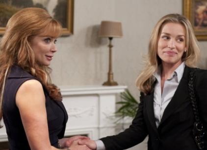 Watch Covert Affairs Season 1 Episode 6 Online