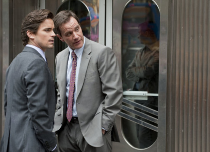 Watch White Collar Season 2 Episode 6 Online