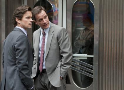 Watch White Collar Season 2 Episode 6 Online