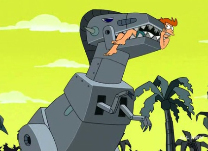 Watch Futurama Season 7 Episode 9 Online