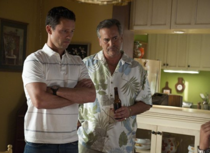 Watch Burn Notice Season 4 Episode 11 Online