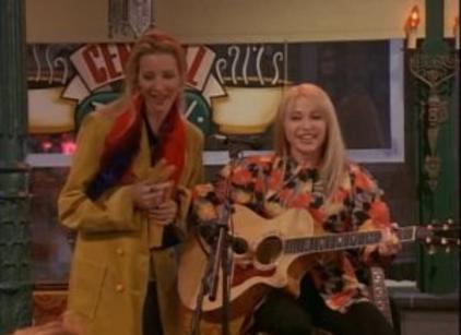 Watch Friends Season 3 Episode 14 Online