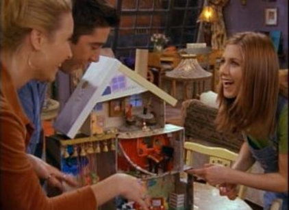 Watch Friends Season 3 Episode 20 Online