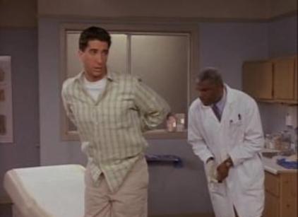 Watch Friends Season 3 Episode 23 Online